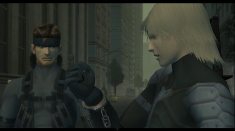 Metal Gear Solid and Post-Modernism - FELLOWSHIP OF THE SCREEN
